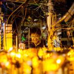Учёные из MIT создали первый в мире фермионный микроскоп