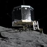 Модуль Philae проснулся полностью, вышел на контакт второй раз и начал подготовку к проведению нау...