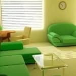 Как сберечь свою мягкую мебель