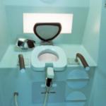 На МКС проблемы с туалетом и водой