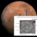 Руководство НАСА начинает выбор места, в котором нога человека впервые коснется поверхности Марса
