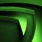 Элементы кожуха видеокарт NVIDIA поколения Pascal позируют на фото