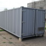 Производство контейнеров в России: особенности и стоимость