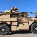 RADBO - лазерная система для обезвреживания неразорвавшихся боеприпасов и деактивации полей минных з...