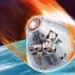Плазменный резонанс может обеспечить устойчивую связь с аппаратами, перемещающимися на гиперзвуковых...