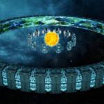 Сможем ли мы когда-нибудь построить мир-кольцо?