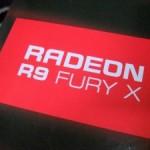 Разгон памяти на Radeon R9 Fury X: новые нюансы