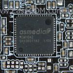 ASMedia задумывается о последствиях сотрудничества с AMD