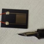 Разработан новый биодатчик, способный обнаруживать малые количества бактерий в режиме реального врем...