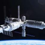 Китайская космическая станция получит новую высококачественную камеру, своего рода суперглаз