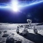 Компания Audi включается в борьбу за приз Google Lunar XPrize