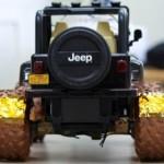 Созданы наногенераторы, способные преобразовывать в электричество энергию трения автомобильных колес...