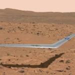 НАСА начинает испытания беспилотника, который станет первым летательным аппаратом на Марсе