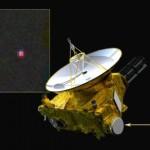 Космический аппарат New Horizons впервые почувствовал запах метановой атмосферы Плутона
