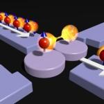 Ученые научились создавать пары спин-запутанных электронов