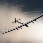 Солнечный самолет Solar Impulse 2 устанавливает три рекорда по пути на Гавайи