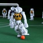 Австралийская команда становится победителем Чемпионата мира по футболу среди роботов RoboCup-2015