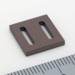 Компания NEC Tokin разработала мягкий магнитный материал, способный заменить ферриты в радиоэлектрон...