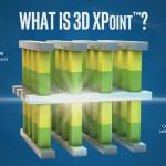 Intel и Micron изобрели ReRAM: встречаем память 3D XPoint