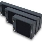 EK Water Blocks предлагает радиаторы EK-CoolStream CE для систем жидкостного охлаждения