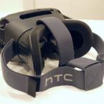 HTC подготовила новое устройство для погружения в виртуальную реальность