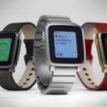 Вышло обновление к умным часам Pebble Time, вносящее значительные улучшения в функционал