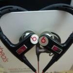 Вeats powerbeats - современные и стильные наушники с оригинальным дизайном