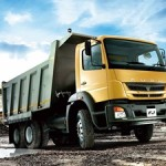 Daimler выпустит автоматические грузовики через три года