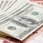 Курс доллара на завтра растет, на рынке в шоке скупают доллары