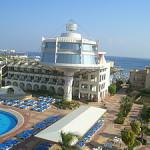 Отель Sea Gull Premium в Хургаде закрыт египетским министерством туризма