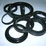 Сортовой металлопрокат и резиновые уплотнители для монтажа