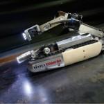 Робот-скорпион отправится в опасное путешествие по «Фукусиме»