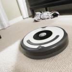 Умный робот-пылесос: пока он работает, вы отдыхаете