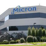 Tsinghua не прощается с идеей заключения сделки с Micron