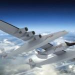Самый большой в мире самолет впервые взлетит в 2016 году