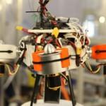 НАСА разрабатывает реактивный беспилотник, способный летать в атмосфере Марса