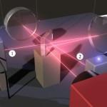 Физики планируют впервые запутать на квантовом уровне относительно большие и массивные объекты