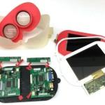 Создано новое устройство виртуальной реальности, построенное на основе технологии Lytro
