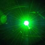 Ученые разрабатывают мощные лазеры следующего поколения - плазменные лазеры