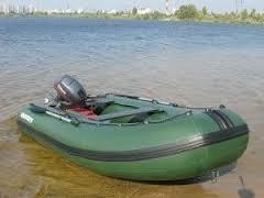 ПВХ лодки