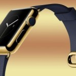 LG выпустит конкурента золотым Apple Watch Edition