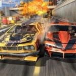 Анонсирована гоночная игра FlatOut 4: Total Insanity