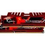 G.Skill демонстрирует наборы памяти типа DDR4-4133 и DDR4-4266