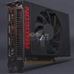Разглядываем обнажённую видеокарту Radeon R9 Nano