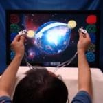 В Японии разрабатывают экраны с обратной тактильной связью