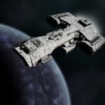 Новый самовосстанавливающийся материал может обеспечить целостность корпусов космических кораблей и ...