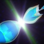 Антиматерия займется серфингом на плазменных волнах, бегущих в ускорителях нового типа