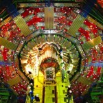 На коллайдере получены капельки исконной супержидкости - кварково-глюонной плазмы