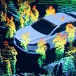 Исследователи взломали лазерную систему автомобиля-робота, заставив ее видеть несуществующие автомоб...