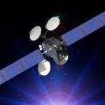 На орбите начал работу первый спутник, использующий исключительно электрическую тягу